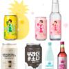 最近の韓国のお酒事情!女性に大人気お酒6選