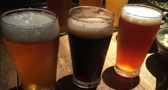 ピルスナーとエールの違いとは?ビール愛好家の登竜門