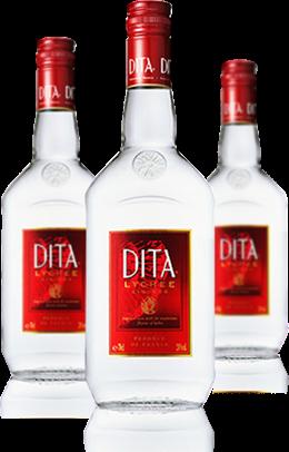 お酒好きなら知らなきゃ損!ディタの魅力とアレンジレシピ3選