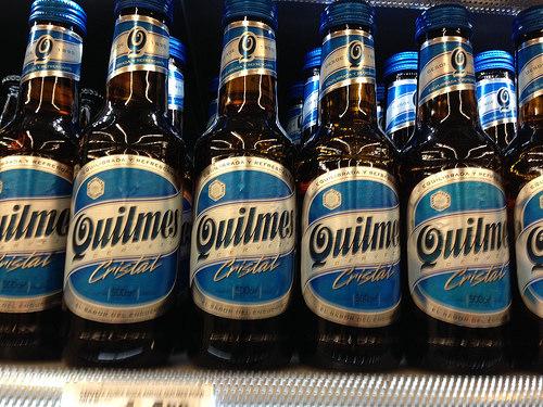 アルゼンチン国民が愛するビール「キルメス」とサッカーの事情とは