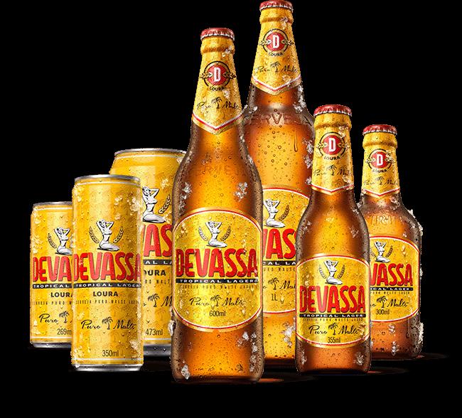 リオで好みの女性を探さないと⁉︎ビール大国のビール事情とは⁉︎