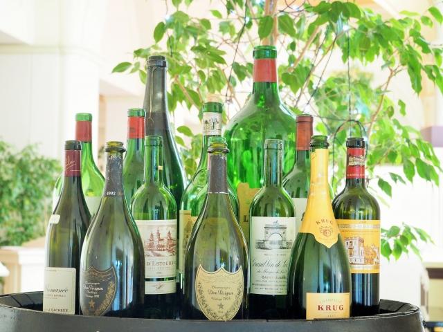 ワインの品種、これだけ押さえれば楽しめる!~赤ワイン5種編~