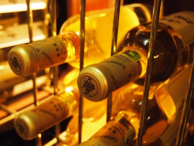 ワイン初心者必見!自分好みのワインが伝わる魔法の7つの言葉
