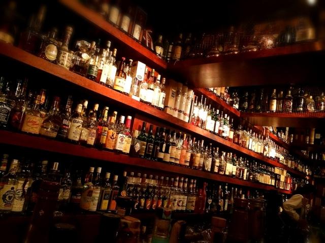ウイスキーの基本の飲み方6種