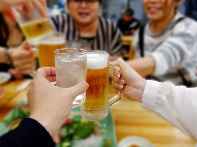 お酒にまつわる単位・容量あれこれ4種