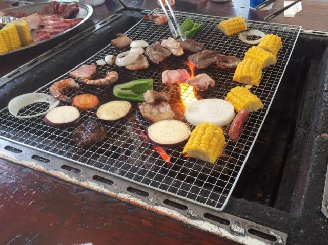 バーベキュー(BBQ)に合うおすすめ日本酒5選